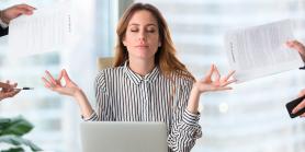 Curso de especialización en síndrome de burnout