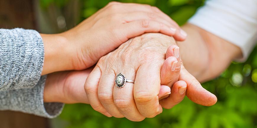 Masterclass Cuidar al cuidador