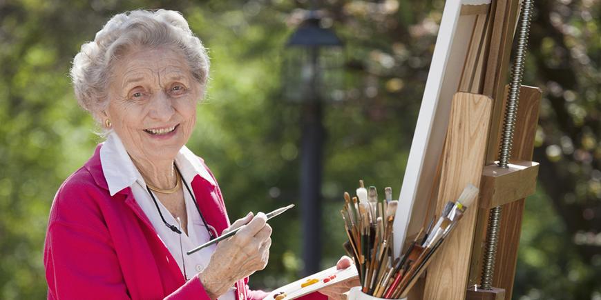 Masterclass Aprender a envejecer: Cómo afrontar los cambios