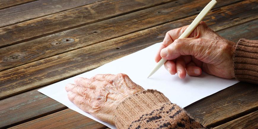 Masterclass Cuidados básicos para personas con enfermedad de Parkinson