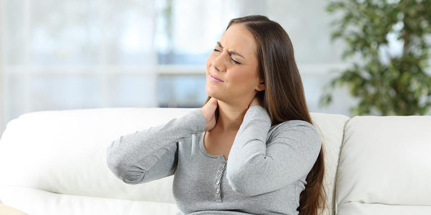 Dolor crónico en personas con fibromialgia