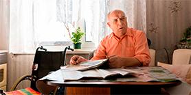 Masterclass Cómo adecuar la vivienda para la persona en situación de dependencia