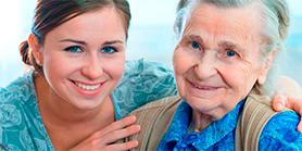 Curso para cuidados básicos de personas mayores, con discapacidad o dependencia