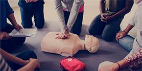 Curso de especialización en RCP básica y primeros auxilios
