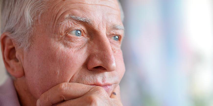 Curso de psicología del envejecimiento